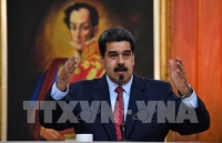 venezuela lanh dao doi lap muon cho nuoc ngoai khai thac dau mo
