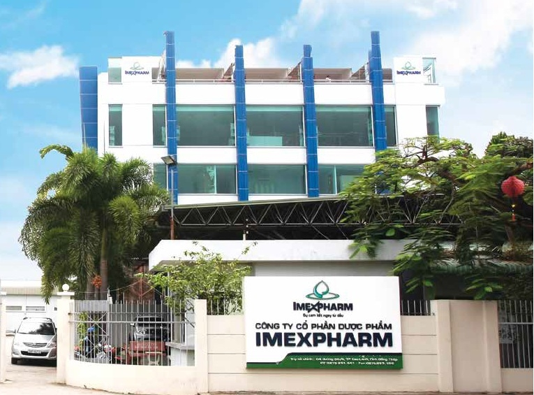 imexpharm sap chi gan 65 ty dong tra co tuc ty le 15