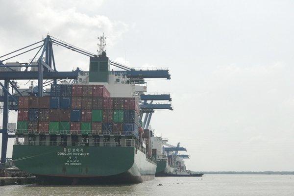 chi phi logistics viet nam tuong duong 16 17 gdp