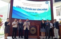 may song hong bao lai sau thue 2018 tang manh dat 371 ti dong nho tu chu nguyen lieu