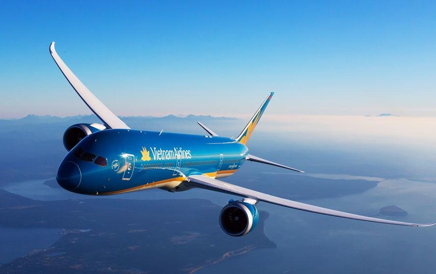 tang truong loi nhuan quy i gap ruoi cung ky vietnam airlines van hit khoi vietjet