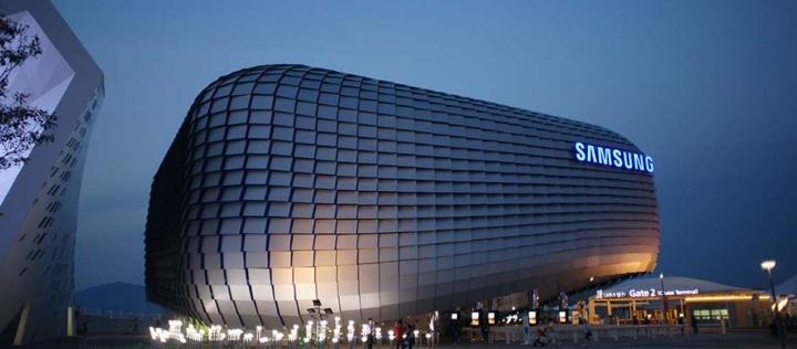 Samsung Thái Nguyên, 'ngôi sao sáng' trong chuỗi công ty Samsung tại Việt  Nam