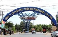 hut doanh thu tai chinh loi nhuan tong cong ty tin nghia sut giam 95 trong quy iii