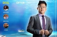 vua chao nguyen xuan phu kinh doanh giong nhu choi the thao hay tan tinh mot co gai