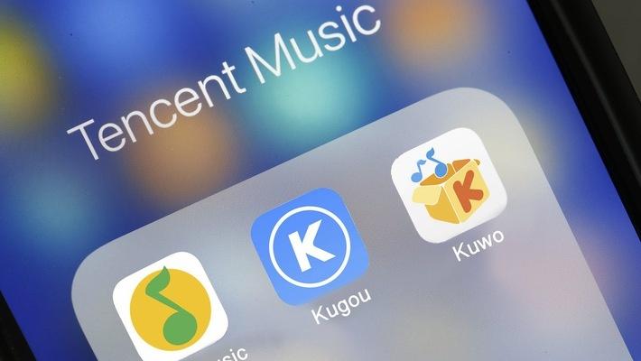 tencent music chuan bi ipo huy dong 1 ty usd