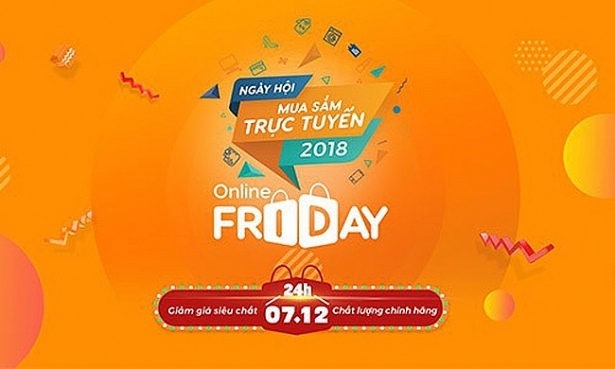 hom nay 712 online friday 2018 chinh thuc dien ra 5000 san pham gia 0 dong cho nguoi mua