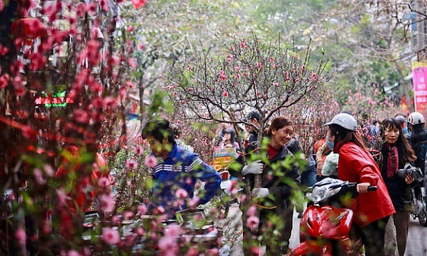 lich nghi tet nguyen dan 2019 chinh thuc cac ngan hang