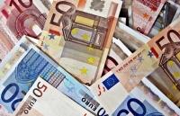ty gia euro hom nay 301 ty gia ngan hang tiep tuc tang gia ban euro cho den giam nhe