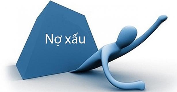 nhan vien ngan hang lao dao vi no xau