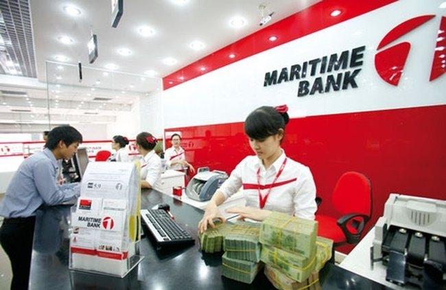 maritime bank bao lai 315 ty dong trong quy i du kien tuyen them 2000 nhan vien trong nam 2018