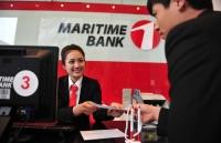 tang truong tin dung am maritime bank van lai lon nho kinh doanh chung khoan va ngoai hoi trong quy i