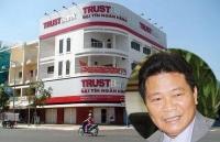 bat nguyen pho tong giam doc trustbank