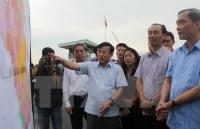 keo dai duong bang san bay phan thiet len 3050 met