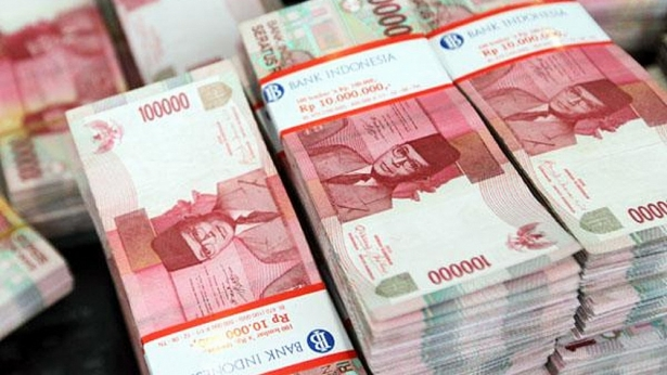 dong rupiah cua indonesia cham day 20 nam so voi usd