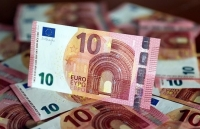 ty gia euro hom nay 2310 eur trong nuoc dong loat giam