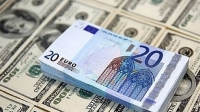 ty gia euro hom nay 511 eur ngan hang quay dau giam ty gia cho den bat dong
