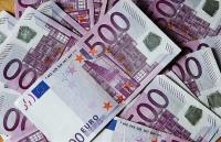 ty gia euro hom nay 611 eur ngan hang tang nhe trong khi ty gia cho den dung im