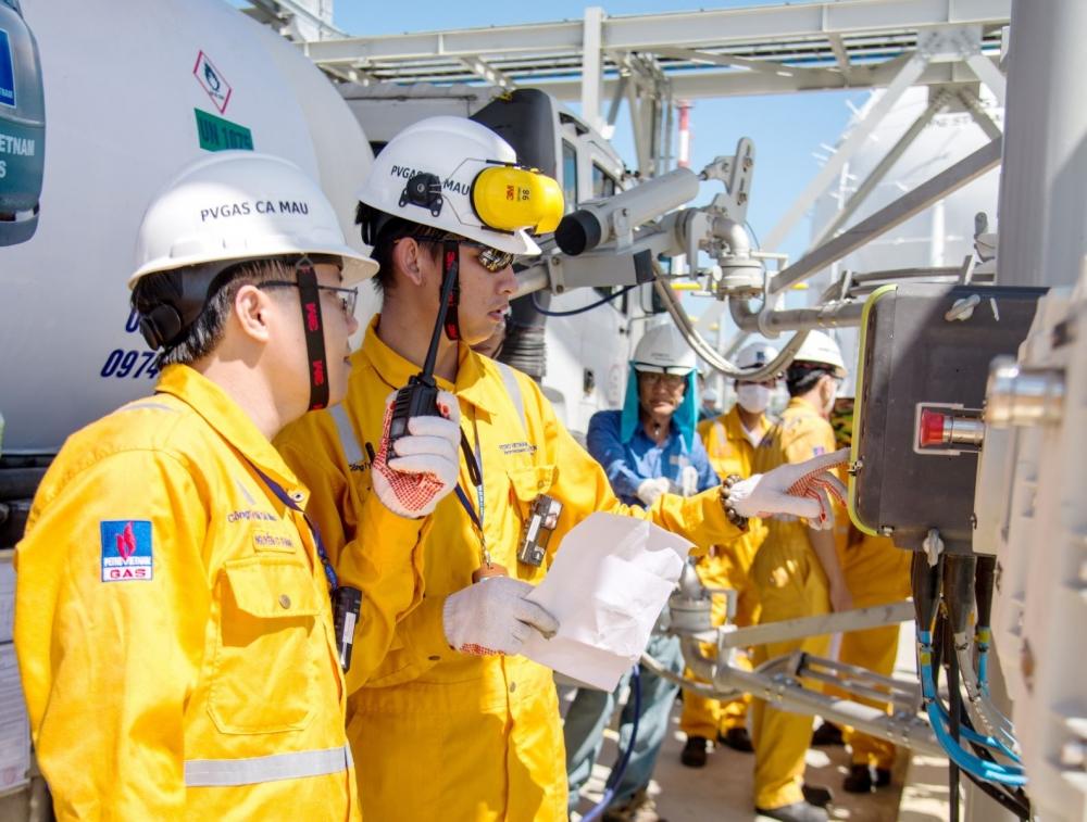 gas du tinh vao top 4 asean ve san luong khi kinh doanh nam 2025