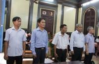 vu an ngan hang xay dung sang 276 vks de nghi nguyen pho thong doc nhnn 4 5 nam tu