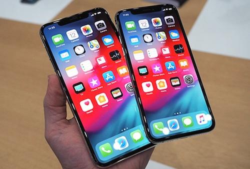Đối tác của Huawei phạt tiền nhân viên nếu mua iPhone